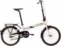 Велосипед Romet Wigry 2 (2016)