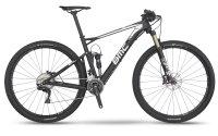Велосипед BMC Fourstroke 02 XT White (2016)