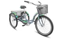 """Велосипед Stels Energy III 26"""" V030 (2017)"""