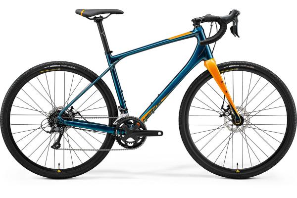 Велосипед Merida Silex 200 (2021)