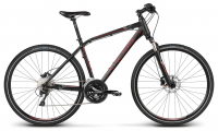 Велосипед Kross Evado 6.0 (2017)