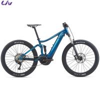 Велосипед LIV Embolden E+ 2 (2020)