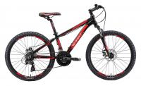 Велосипед Smart KID 24 Disk (2017)