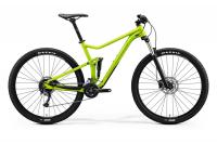 Велосипед Merida One-Twenty RC 9.300 (2020)