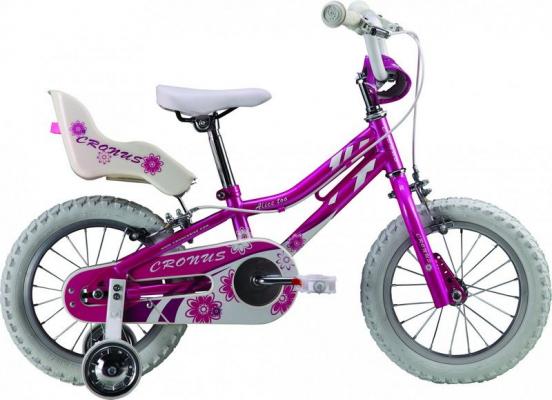 Велосипед Cronus 2013 ALICE 14