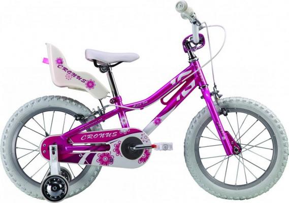 Велосипед Cronus 2013 ALICE 16