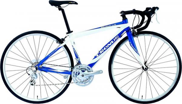 Велосипед Cronus 2013 BELGIUM 3.0
