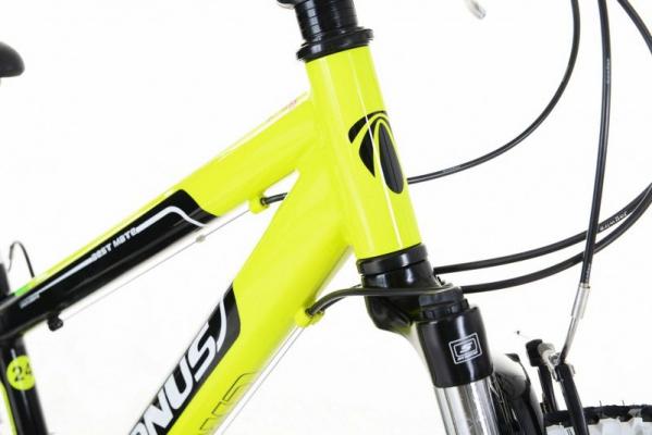 Велосипед Cronus BEST MATE 20 boy (2013)