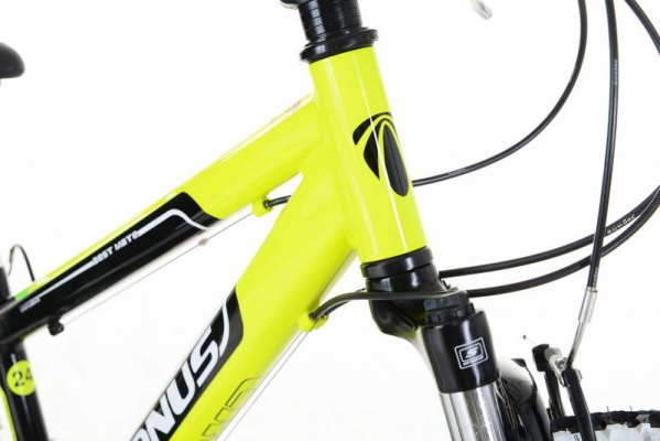 Велосипед Cronus 2013 BEST MATE 24 boy