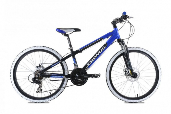 Велосипед Cronus 2013 BEST MATE DISC 24 boy
