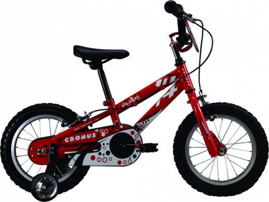Велосипед Cronus 2013 BIG CHIEF 14