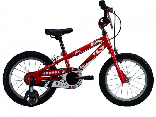 Велосипед Cronus 2013 BIG CHIEF 16