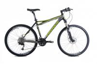 Велосипед Cronus 2013 DYNAMIC 2.0