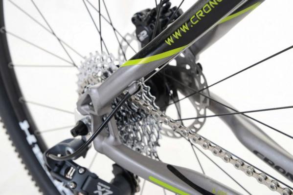 Велосипед Cronus DYNAMIC 2.0 (2013)