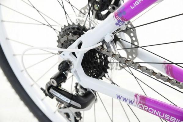Велосипед Cronus EOS 0.75 (2013)