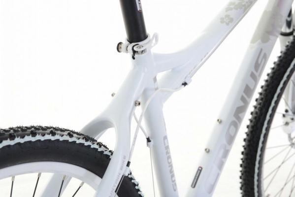 Велосипед Cronus 2013 EOS 1.0