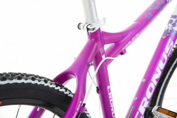 Велосипед Cronus 2013 EOS 2.0