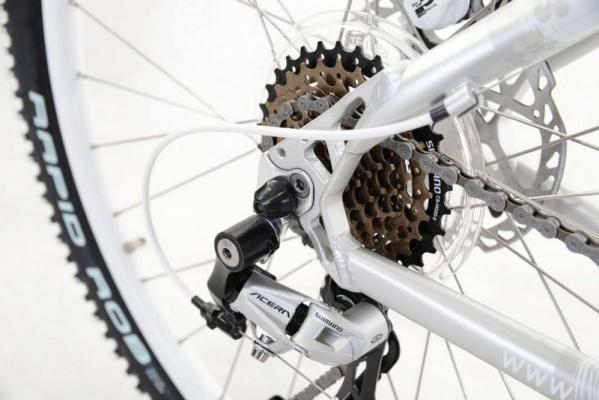 Велосипед Cronus EOS 3.0 (2013)