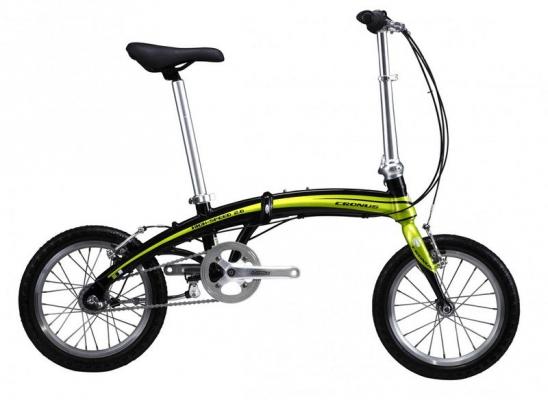 Велосипед Cronus 2013 HIGH SPEED 2.0