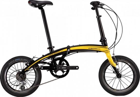 Велосипед Cronus 2013 HIGH SPEED 3.1