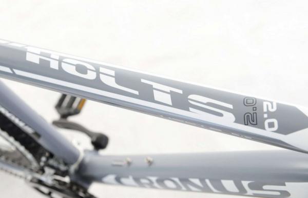 Велосипед Cronus 2013 HOLTS 2.0