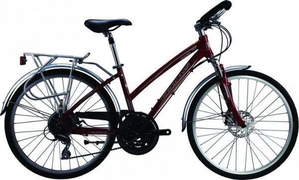 Велосипед Cronus 2013 NEW RIDER lady 1.0
