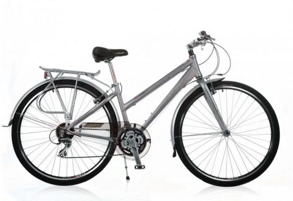 Велосипед Cronus Pixie (2013)