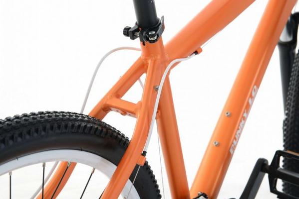 Велосипед Cronus PUNKY 1.0 (2013)