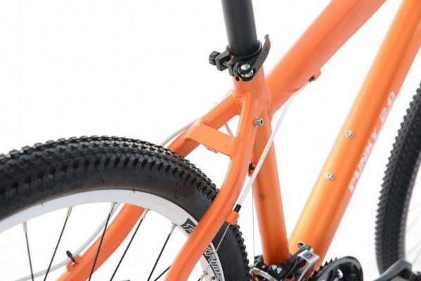 Велосипед Cronus PUNKY 2.0 (2013)