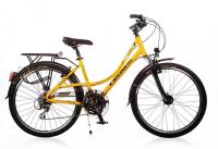 Велосипед Cronus 2013 RIDER lady