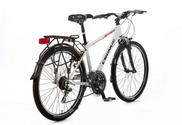 Велосипед Cronus 2013 RIDER man