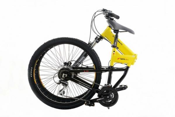 Велосипед Cronus 2013 SOLDIER 1.0