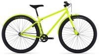 Велосипед Commencal UpTown CroMo 2 (2014)