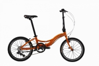 Велосипед Cronus butterfly 3.0 (2014)