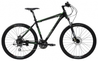 Велосипед Cronus FUTURE 310 (2014)