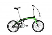 Велосипед Cronus HIGH SPEED 2.5 (Nexus) (2014)
