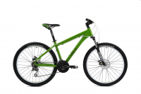 Велосипед Cronus PUNKY 1.0 (2014)