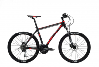 Велосипед Cronus ROVER 2.0 (2014)