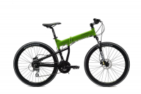 Велосипед Cronus SOLDIER 1.5 (2014)