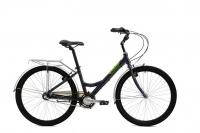 Велосипед Cronus Valence 1.0 (планетарка) (2014)