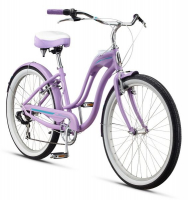 Велосипед Schwinn Hollywood (2014)