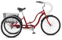 Велосипед Schwinn Town & Country (2014)
