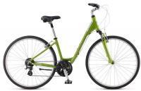 Велосипед Schwinn Voyageur 1 Step-Thru (2014)