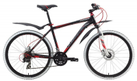 2014 Велосипед Stark Chaser HD