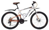 2014 Велосипед Stark Indy FS Disc