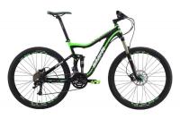 2014 Велосипед Stark TEASER TRAIL 650B
