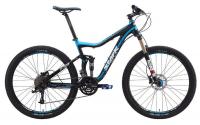 2014 Велосипед Stark TEASER XC 650B