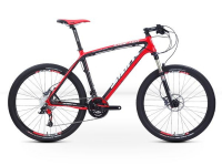 2014 Велосипед Stark KRAFTER Carbon