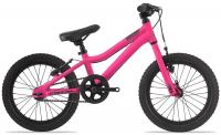 Велосипед Commencal Ramones 16 (2014)