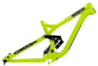 Рама Commencal Supreme DH VIP (2014)